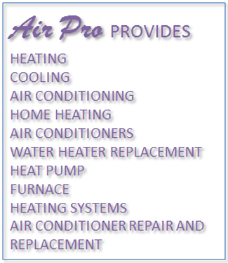 Boise Heating by Air Pro - Provides